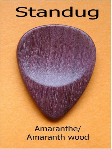 amaranth pick